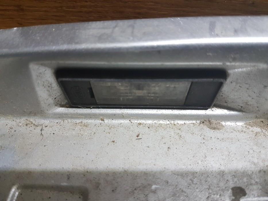 Numerio apsvietimas NENUSTATYTA nenustatyta Nissan PRIMERA 1997 2.0