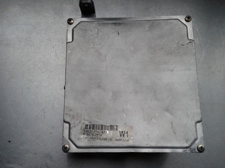 Variklio kompiuteris 37820PNLE51 978976-2Z18 Honda CR-V 2004 2.0