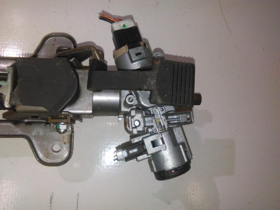 Ignition Starter Switch nenustatytas nenustatytas Mazda 2 2003 1.4