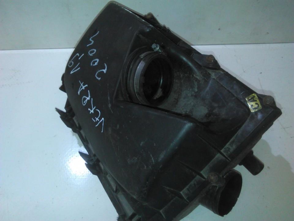 Air filter body 382131589 53086 Opel VECTRA 2006 1.9