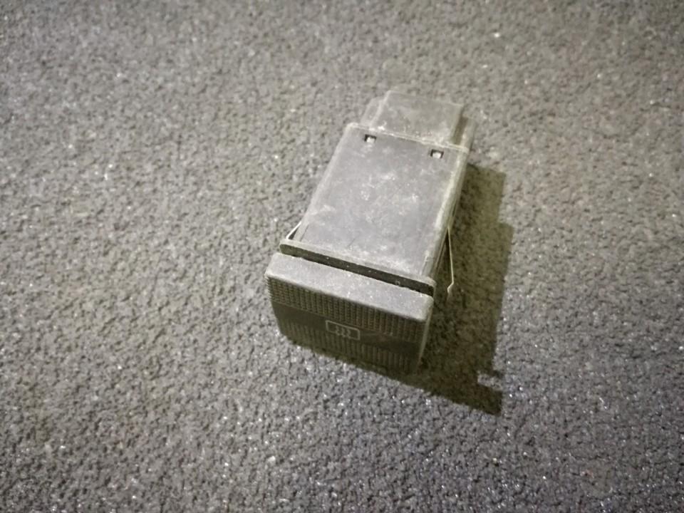 Volkswagen  Golf Stiklo sildymo mygtukas