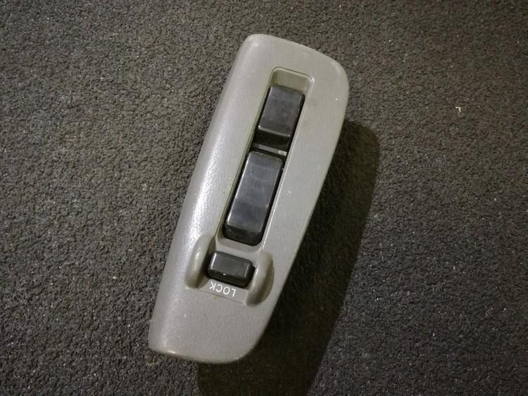 Stiklo valdymo mygtukas (lango pakeliko mygtukai) 2540030R20 NENUSTATYTA Renault SCENIC 1998 2.0