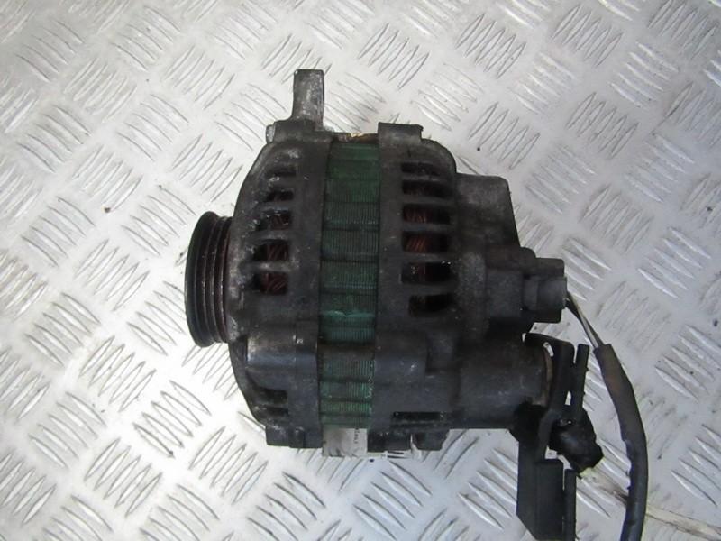 Generatorius AB175054 37300-22020 Hyundai ACCENT 1998 1.3