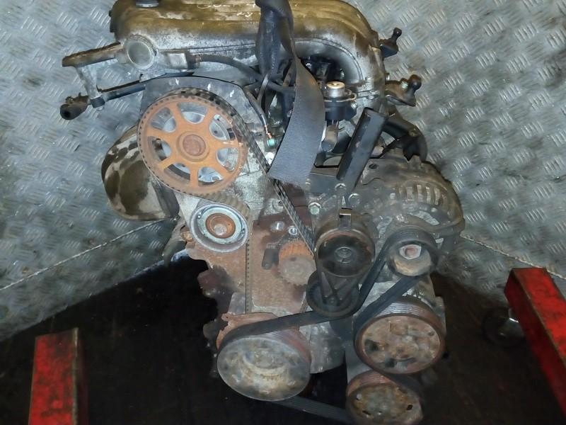 Variklis NENUSTATYTA NENUSTATYTA Volkswagen GOLF 2005 1.6