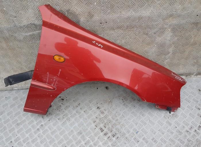 Sparnas P.D. NENUSTATYTA NENUSTATYTA Hyundai ACCENT 1997 1.5