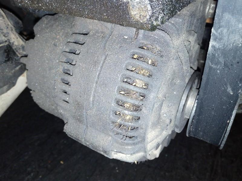 Генератор NENUSTATYTA nenustatyta Audi 80 1992 2.0