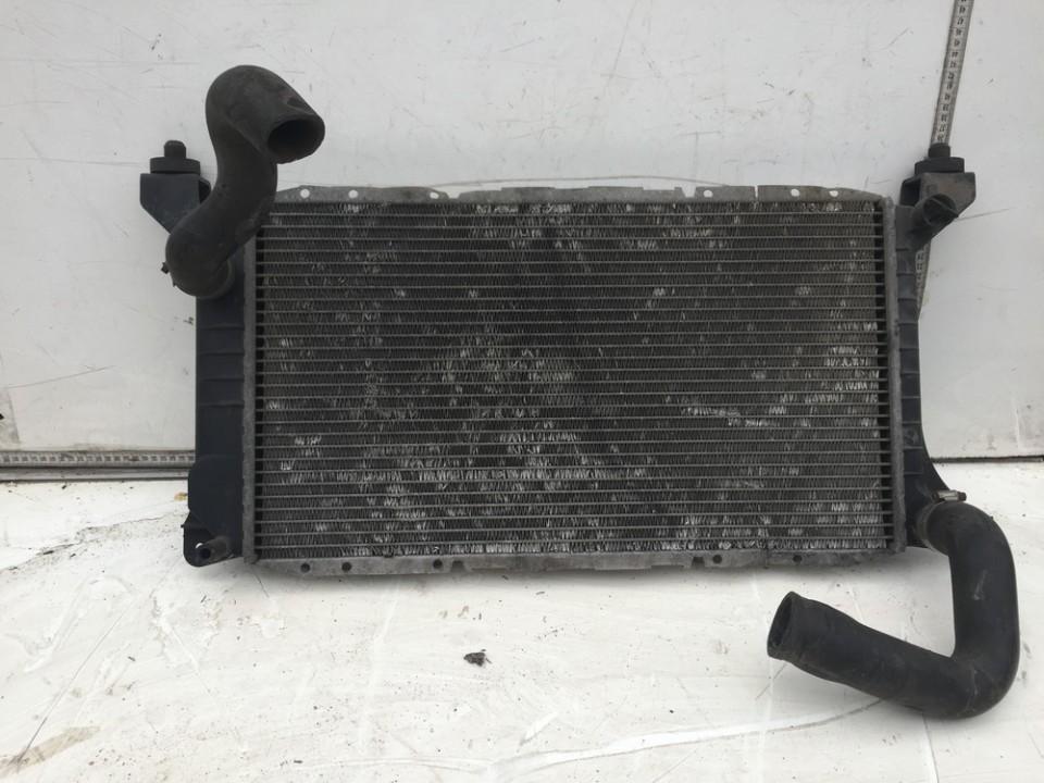 Vandens radiatorius (ausinimo radiatorius) 92vb8005ed nenustatyta Ford TRANSIT 2007 2.4