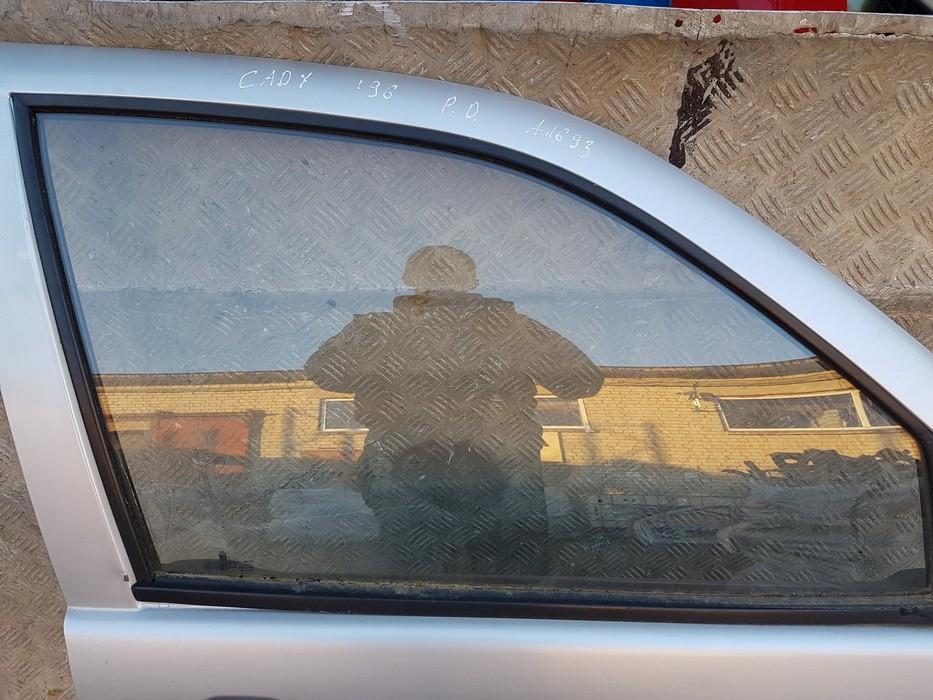 Duru stiklas P.D. NENUSTATYTA NENUSTATYTA Volkswagen CADDY 1996 1.9