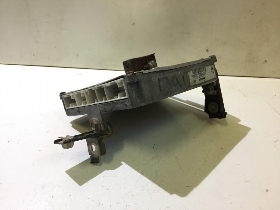 Variklio kompiuteris 37820PNBE02 2372-201299 Honda CR-V 1998 2.0