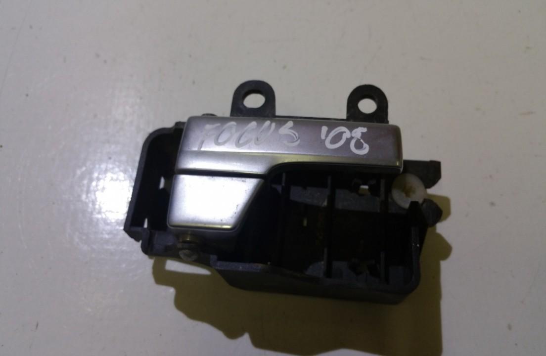Duru vidine rankenele G.D. 3m51r22600aa 3m51-r22600-aa Ford FOCUS 2006 2.0