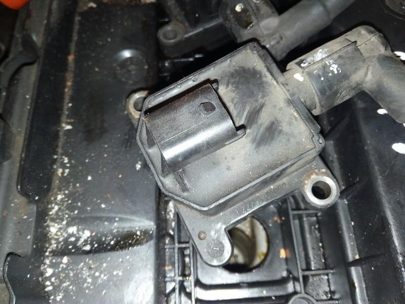 Катушка зажигания 1227030062 NENUSTATYTA Alfa-Romeo 166 1999 2.4