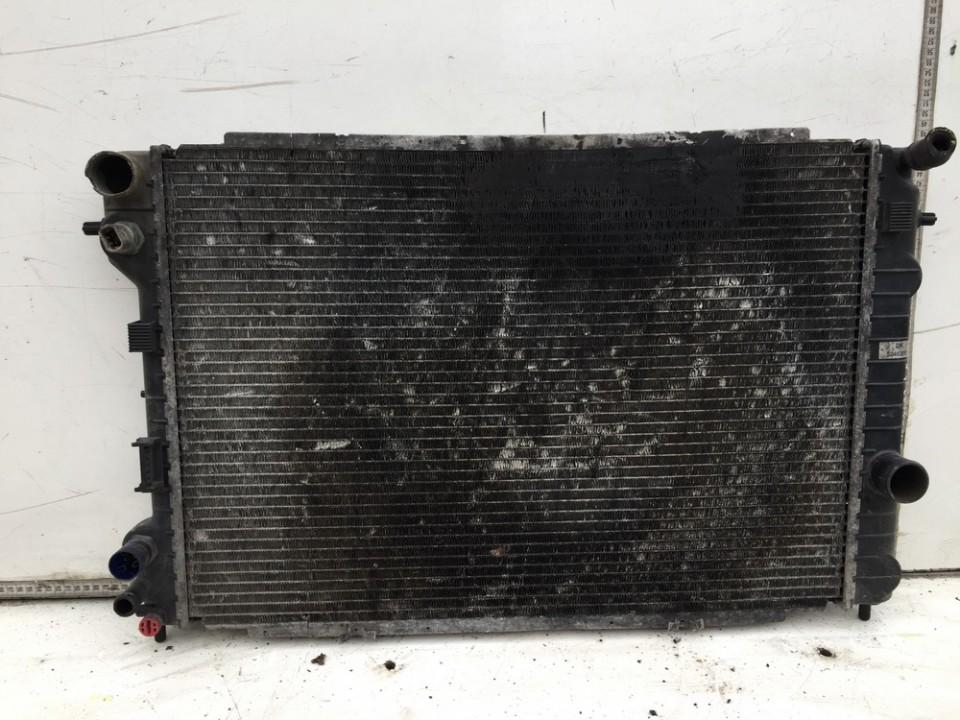 Vandens radiatorius (ausinimo radiatorius) nenustatyta nenustatyta Opel OMEGA 1996 2.0