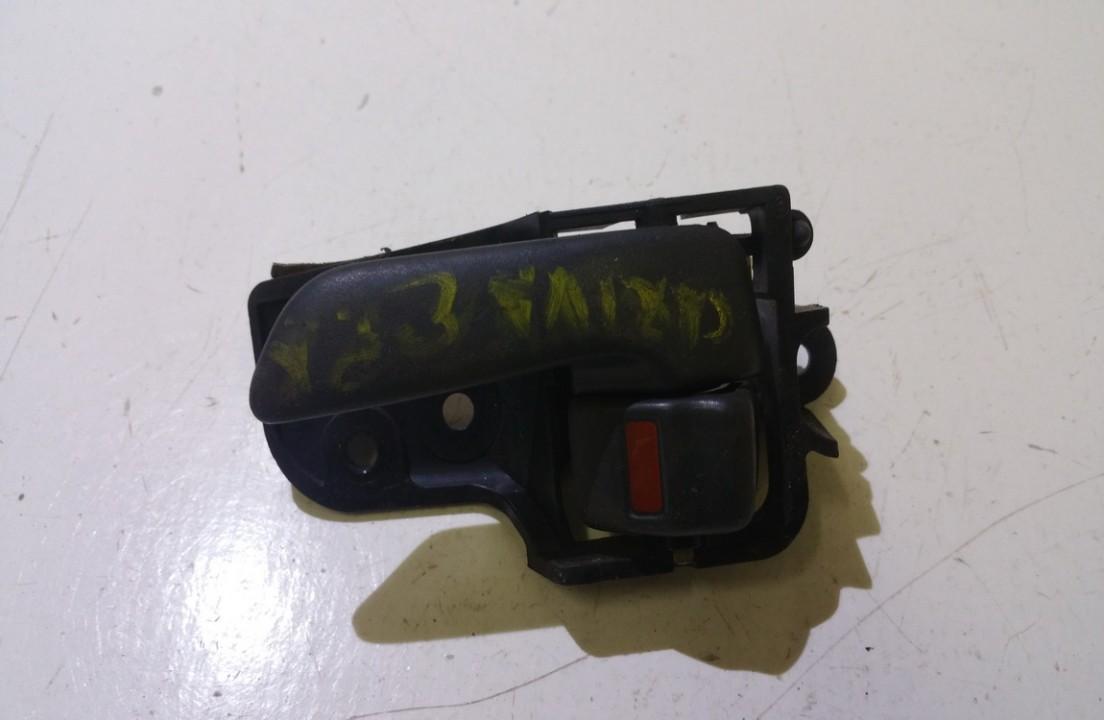 Duru vidine rankenele P.K. 6920605010 69206-05010 Toyota CARINA 1991 2.0