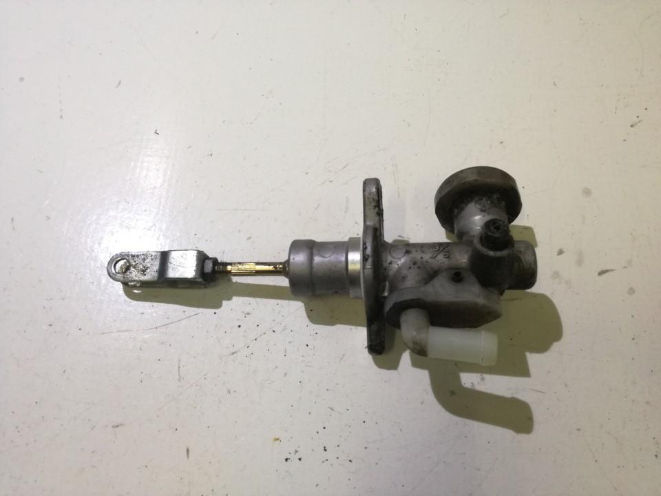 Sankabos pagrindinis cilindriukas NENUSTATYTA NENUSTATYTA Nissan ALMERA 1995 1.6