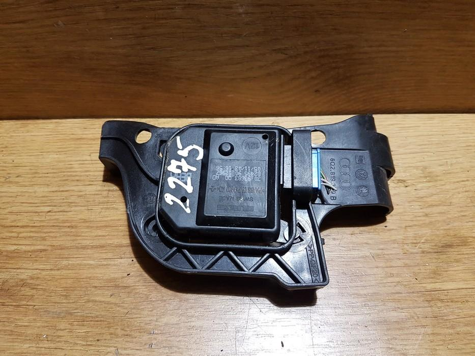 Seat  Ibiza Heater Vent Flap Control Actuator Motor