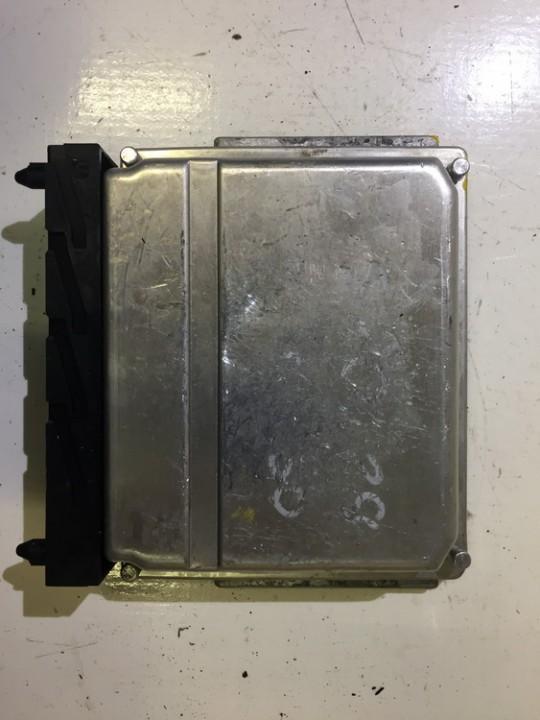 Variklio kompiuteris 0261204559 nenustatyta Volvo S80 2002 2.4
