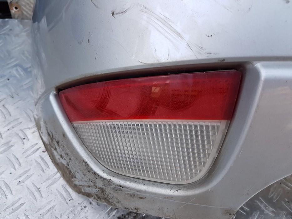 Ruko zibintai G.K. NENUSTATYTA NENUSTATYTA Ford FOCUS 2007 1.8