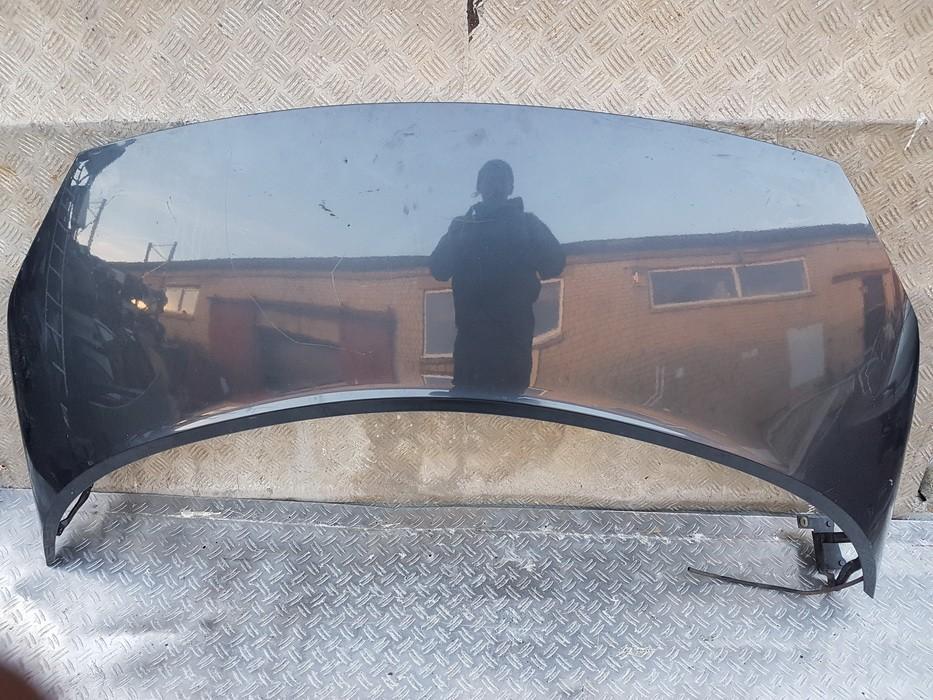 Kapotas (Variklio dangtis) NENUSTATYTA NENUSTATYTA Renault SCENIC 2000 1.9