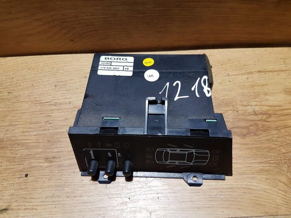 Kiti kompiuteriai 1769353800 NENUSTATYTA Lancia THEMA 1993 2.0