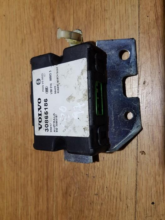 Kiti kompiuteriai 30865186 nenustatyta Volvo V40 1998 1.9