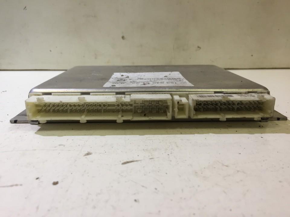 ESP PML BAS CONTROL UNIT ECU Mercedes-Benz ML-CLASS 1999    3.2 1635456132