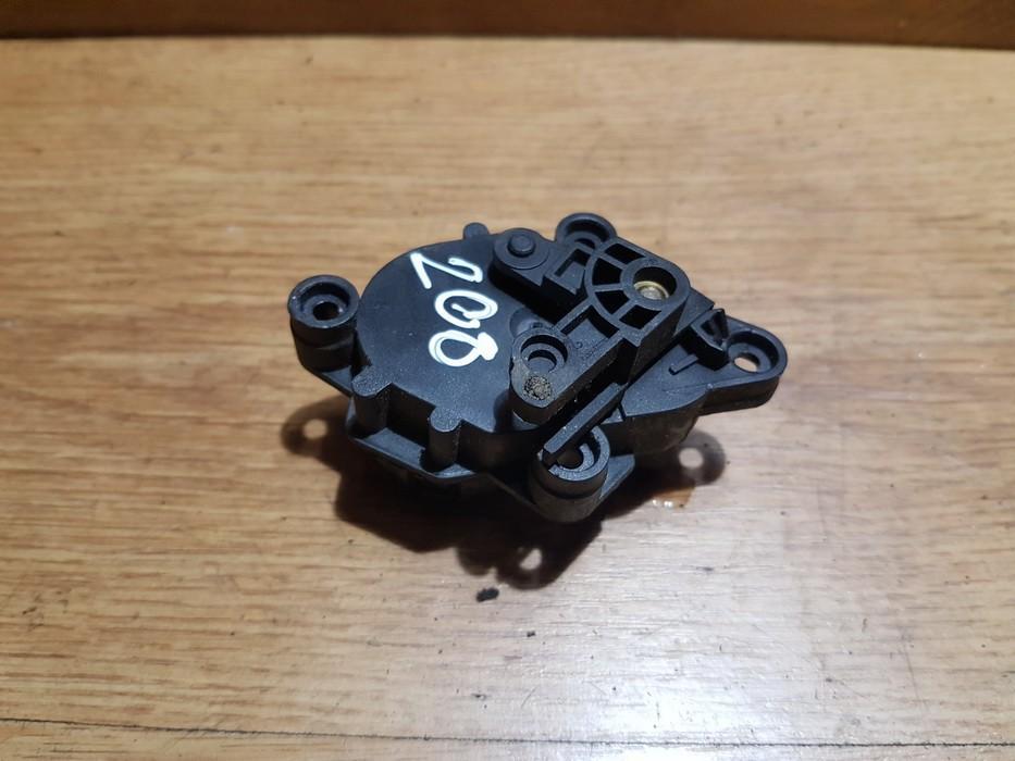 Peciuko sklendes varikliukas 090512502 NENUSTATYTA Opel OMEGA 1996 2.0
