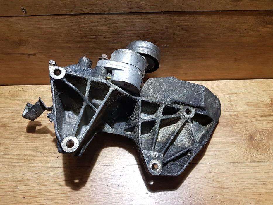 Ролик-натяжитель ручейкового ремня 90528680 NENUSTATYTA Opel VECTRA 2006 1.9