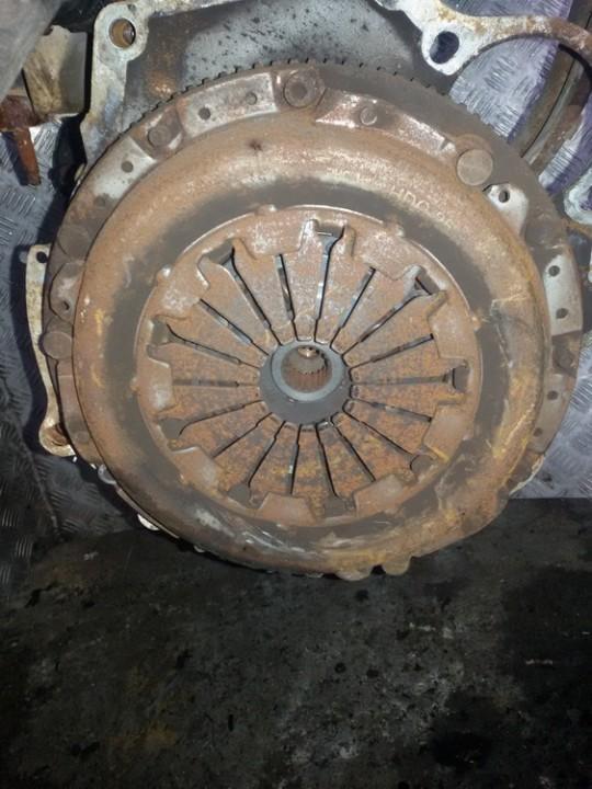Sankabos komplektas Hyundai  Lantra, 1996.02 - 2000.09
