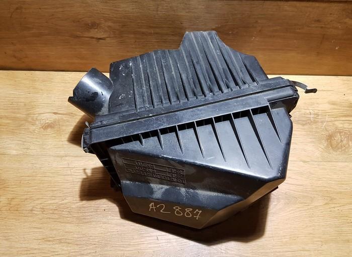 Air filter box NENUSTATYTA NENUSTATYTA Nissan ALMERA 2002 2.2