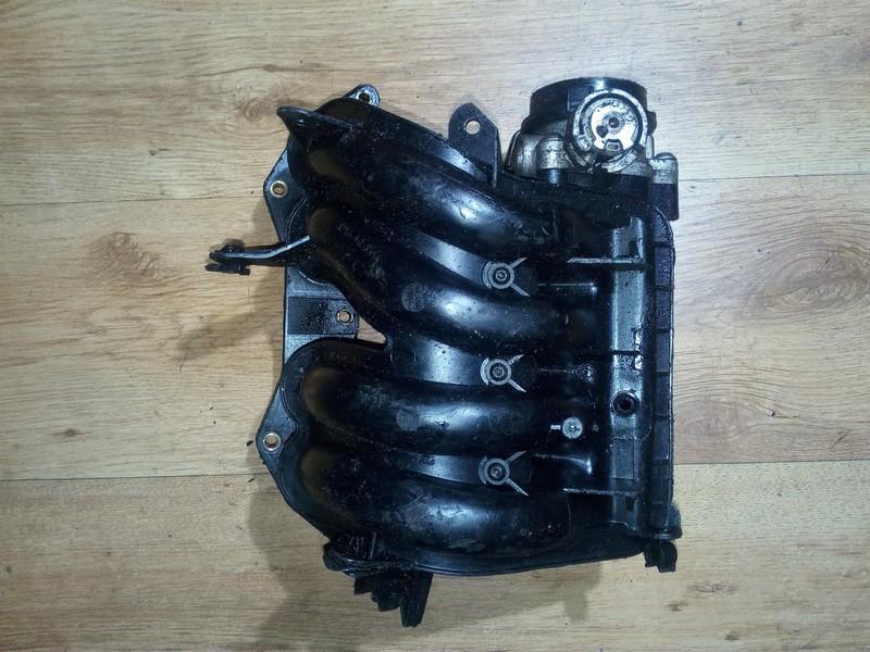 Коллектор впускной 9686926180 nenustatyta Peugeot 207 2009 1.4