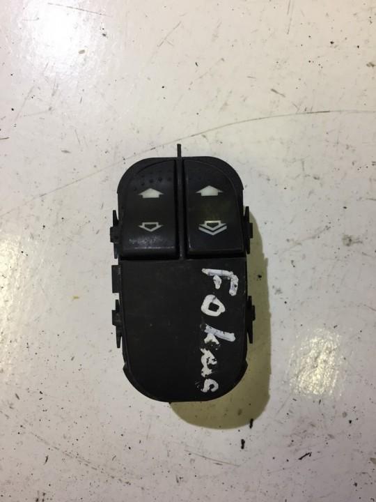 Stiklo valdymo mygtukas (lango pakeliko mygtukai) 03162360 ys4t14529ba Ford FOCUS 2015 1.5