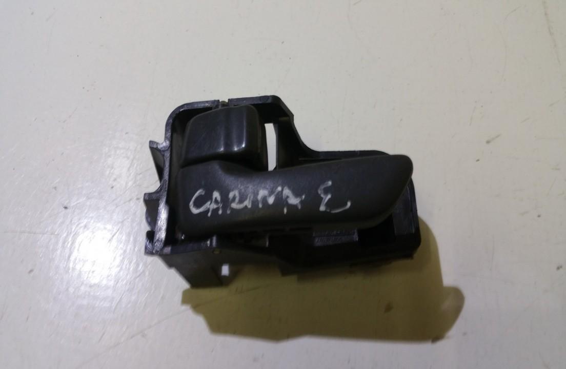 Ручка двери внутренняя передний левый 6920605010 69206-05010 Toyota CARINA 1994 1.6