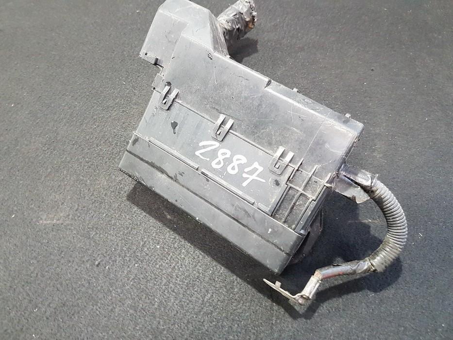 Блок предохранителей NENUSTATYTA nenustatyta Nissan ALMERA 2002 2.2