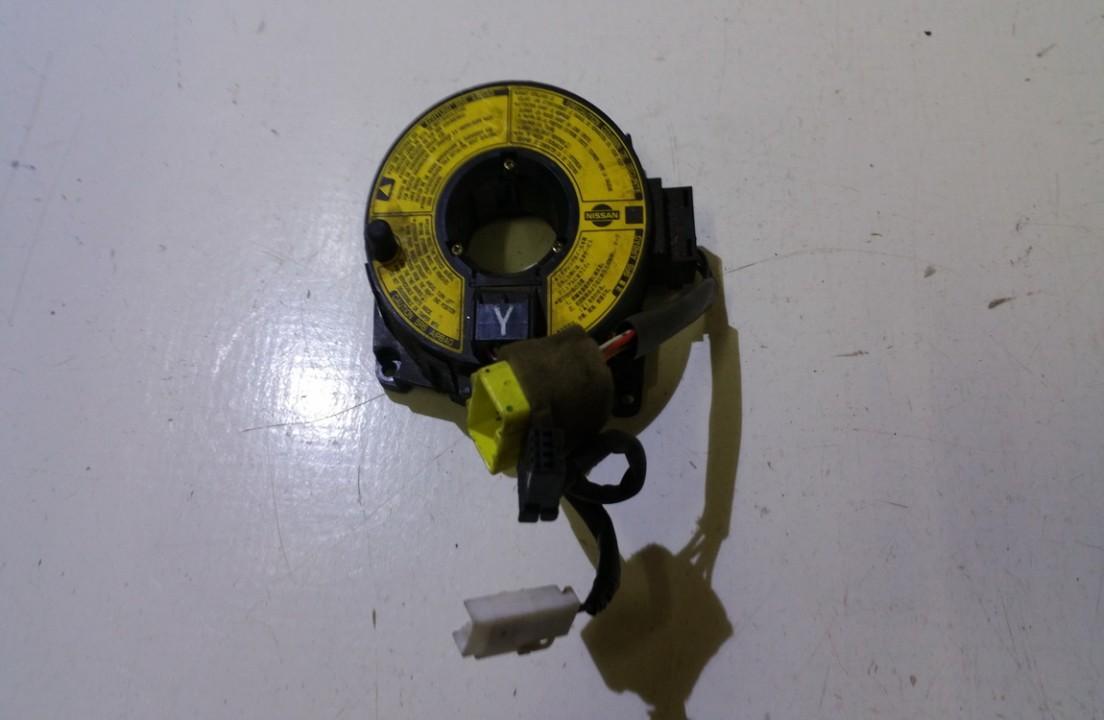 Airbag Slip Squib Ring NENUSTATYTA n/a Nissan ALMERA 2002 2.2