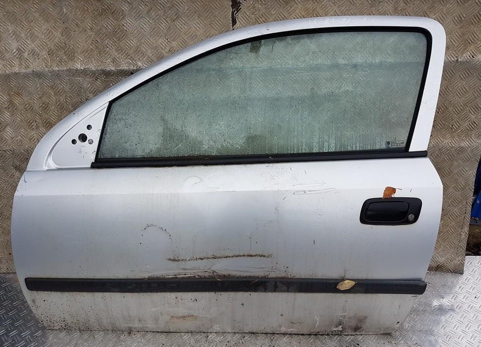 Opel  Astra Doors - front left side