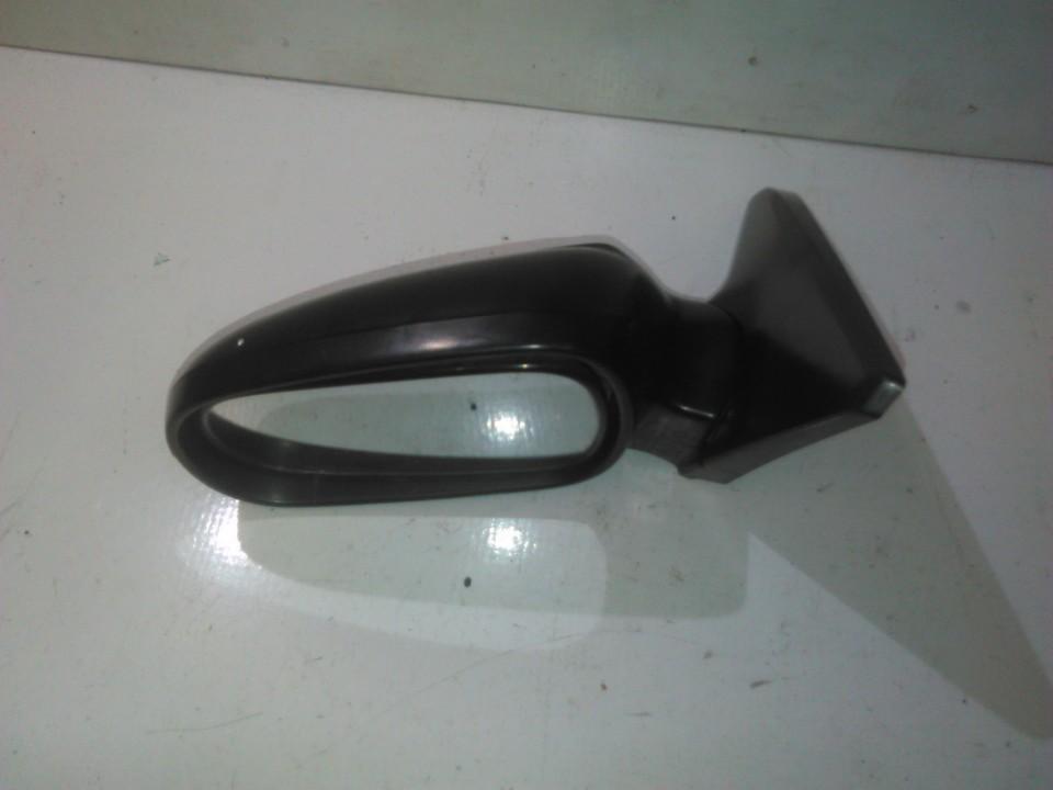 Duru veidrodelis P.K. e6014757 nenustatytas Honda CIVIC 2002 1.7