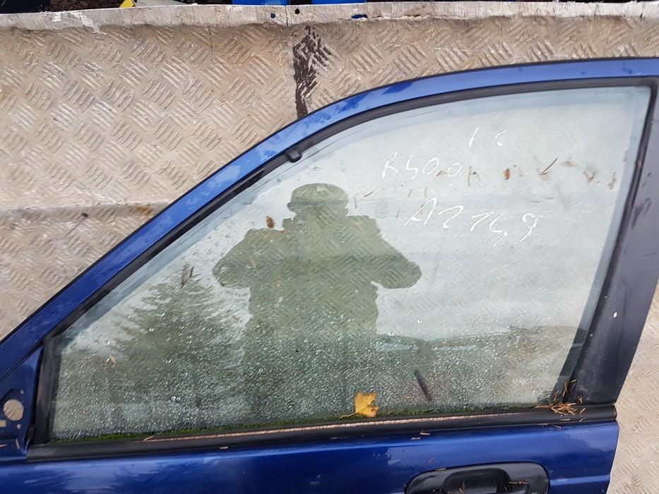 Duru stiklas P.K. NENUSTATYTA NENUSTATYTA Rover 400-SERIES 1997 2.0