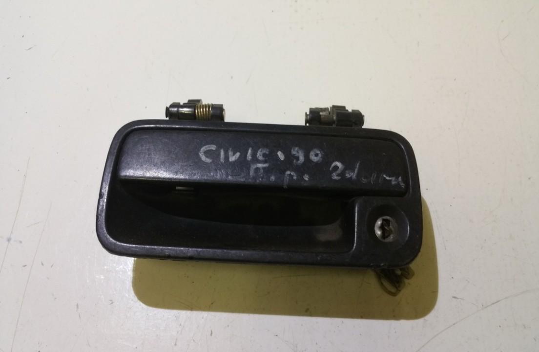 Duru isorine rankenele P.K. NENUSTATYTA N/A Honda CIVIC 1996 1.4