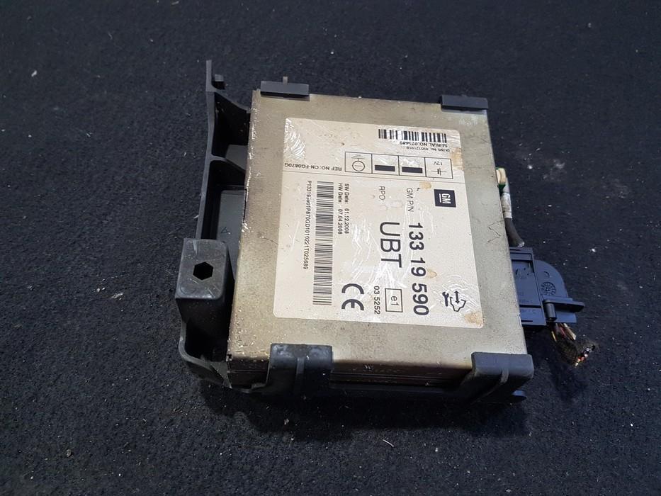 Antenna Module Unit Opel Insignia 2011    2.0 13319590