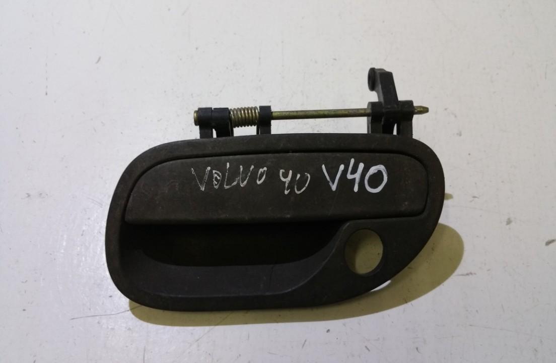 Duru isorine rankenele P.K. NENUSTATYTA n/a Volvo V40 1997 1.9