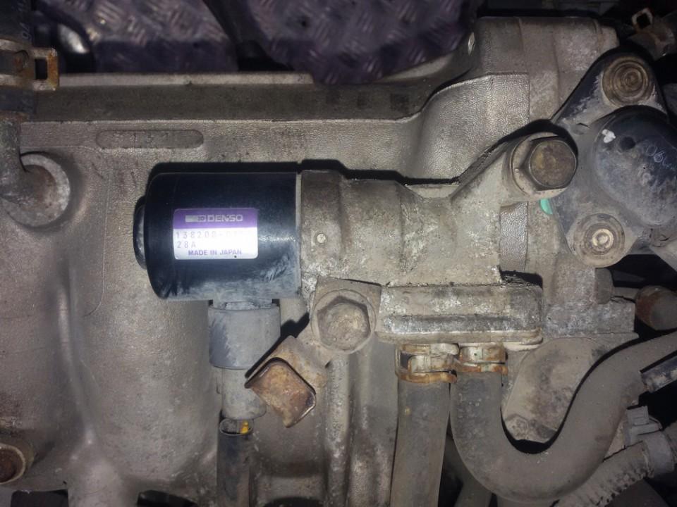 Laisvos eigos voztuvas 1382000420 NENUSTATYTA Honda CIVIC 1996 1.4