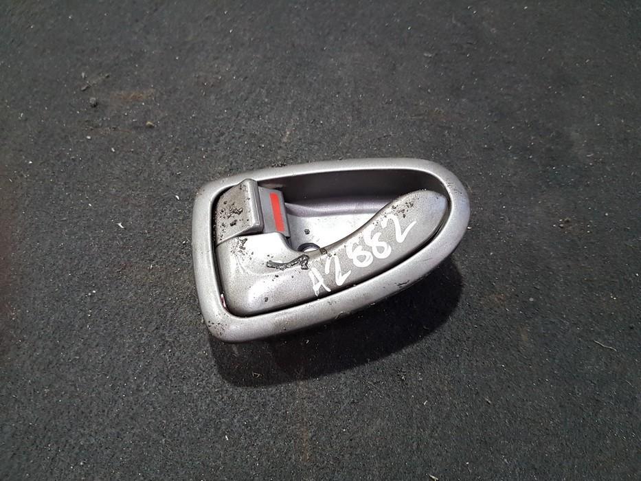 Duru vidine rankenele P.K. NENUSTATYTA NENUSTATYTA Hyundai ACCENT 1997 1.5