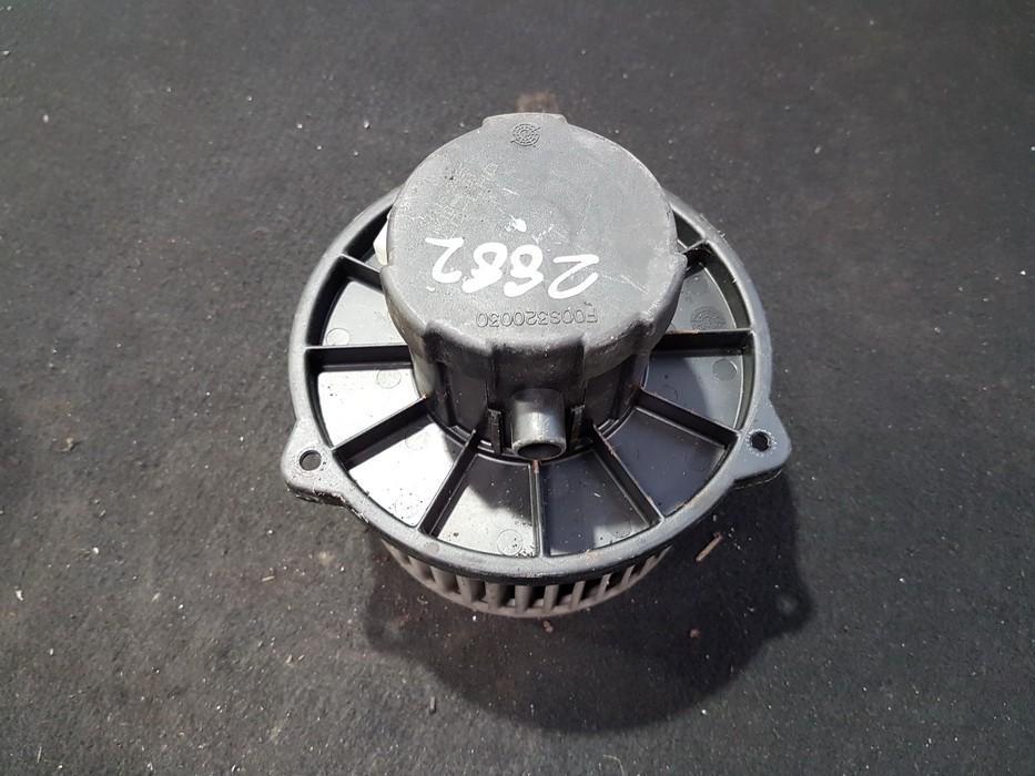 Salono ventiliatorius NENUSTATYTA NENUSTATYTA Hyundai ACCENT 1997 1.5