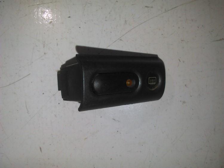 Stiklo sildymo mygtukas 93bg14489 nenustatytas Ford MONDEO 2001 2.0
