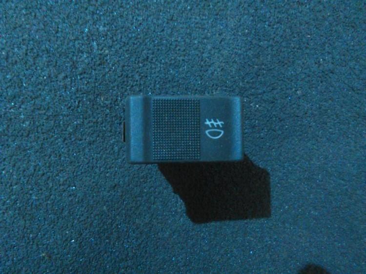 Кнопка обогрева заднего стекла nenustatytas nenustatytas Audi 80 1988 1.6