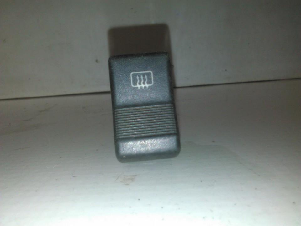 Stiklo sildymo mygtukas 443941503d nenustatytas Audi 100 1987 2.0
