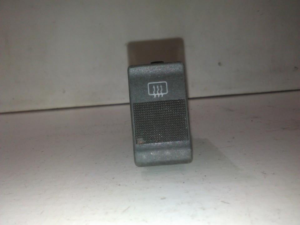 Stiklo sildymo mygtukas nenustatytas nenustatytas Audi 80 1989 1.8