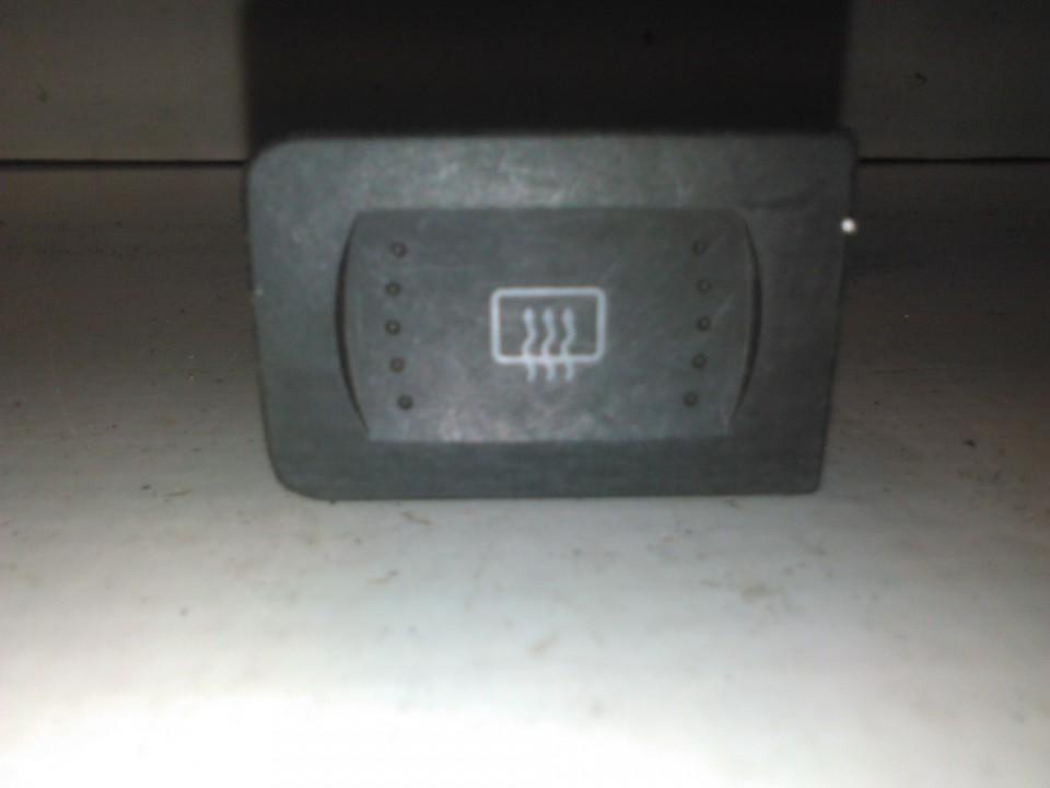 Кнопка обогрева заднего стекла 1j0959621c nenustatytas Volkswagen GOLF 2005 1.9