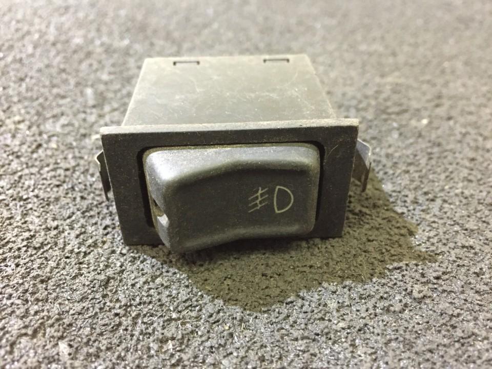 Fog Light Switch 321941535b nenustatyta Volkswagen GOLF 2007 1.9