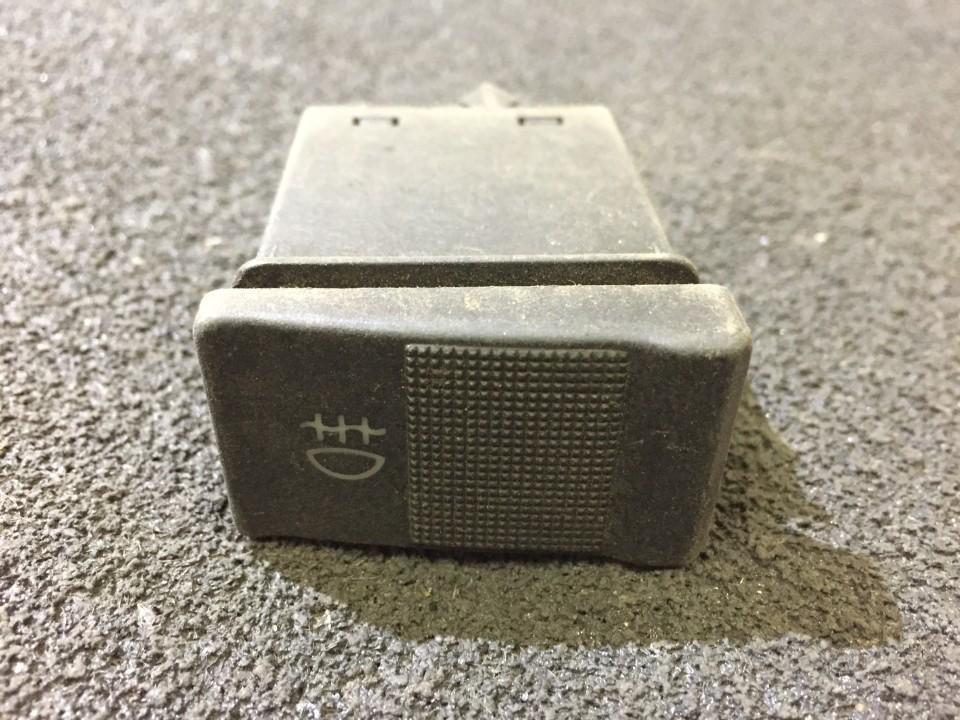 Кнопка противотуманки 893941503 NENUSTATYTA Audi 80 1992 1.9